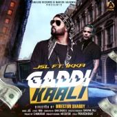 Gaddi Kaali (feat. Ikka)