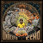 Jah Words Dub (feat. Luciano)