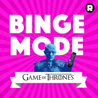 Binge Mode: Game of Thrones