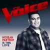 Is This Love The Voice Australia 2017 Performance Single