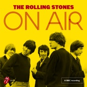 The Rolling Stones - On Air (Deluxe)  artwork