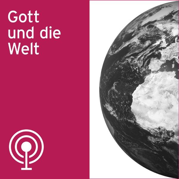 kulturradio vom rbb | Gott und die Welt
