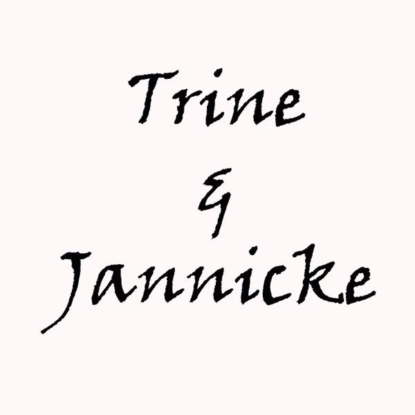 Trine og Jannicke