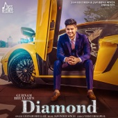 Gurnam Bhullar - Diamond artwork