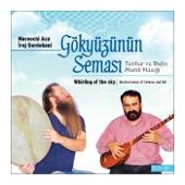 Mareechi Asu / İraj Gerdekani - The Whirling of the Sky обложка