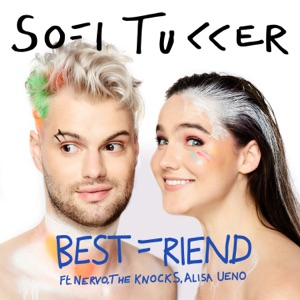 SOFI TUKKER FEAT NERVO, THE KNOCKS & ALISA UENO