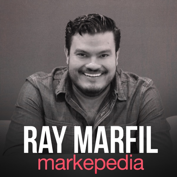 Markepedia con Ray Marfil