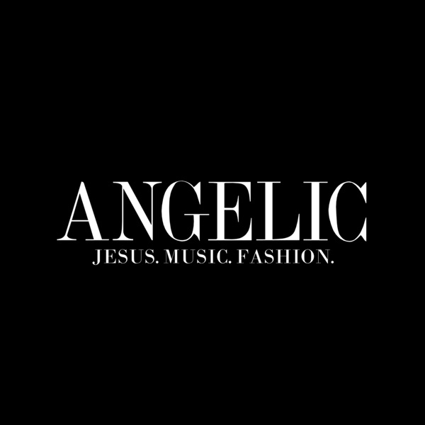 Angelic Magazine Podcast