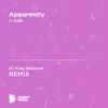 DJ King Shameek - Apparently  DJ King Shameek Unofficial Remix  [J. Cole]