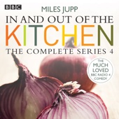 Justin Edwards - In and out of the Kitchen: Series 4  artwork