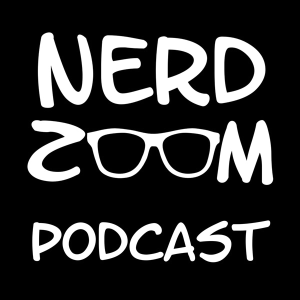 NerdZoom Podcast