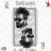 Bamb Gaana (feat. Fateh & Harj Nagra)