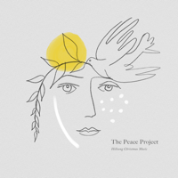 The Peace Project, Hillsong Worship