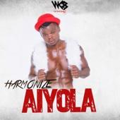 Aiyola - Harmonize