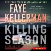Faye Kellerman - Killing Season: Part 3 (Unabridged)  artwork