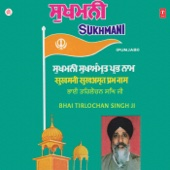 Sukhmani - Bhai Tirlochan Singh Ji