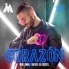 Corazón feat Nego do Borel - Maluma mp3
