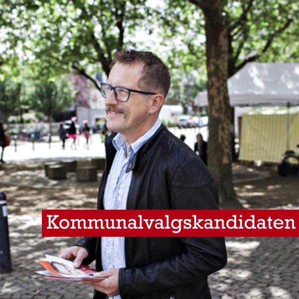 Kommunalvalgskandidaten