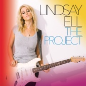 Lindsay Ell - The Project  artwork