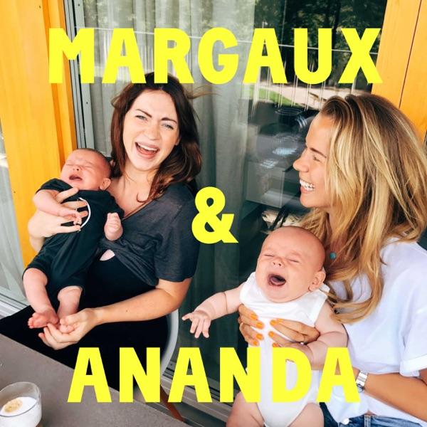 Margaux och Anandas podcast