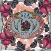 SZA - Z  artwork