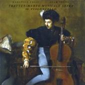 Jordan Adam Young - Domenico Galli: Trattenimento Musicale Sopra Il Violoncello  artwork