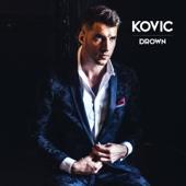 Kovic - Drown artwork