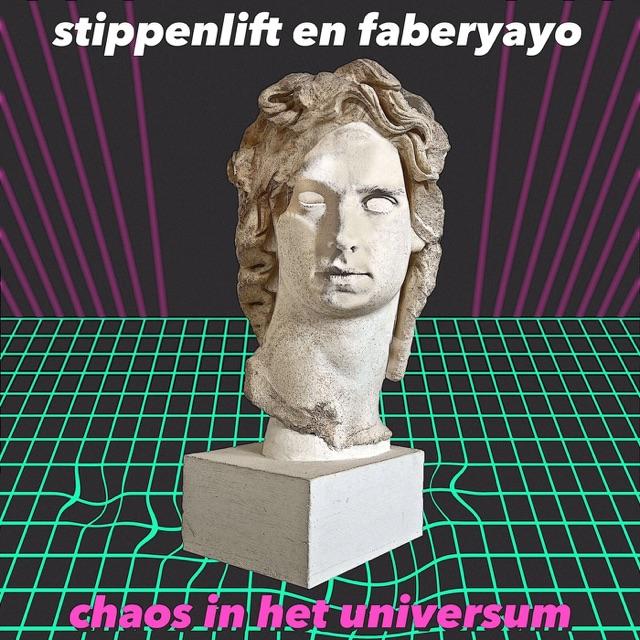 Download Stippenlift & Faberyayo - Chaos In Het Universum