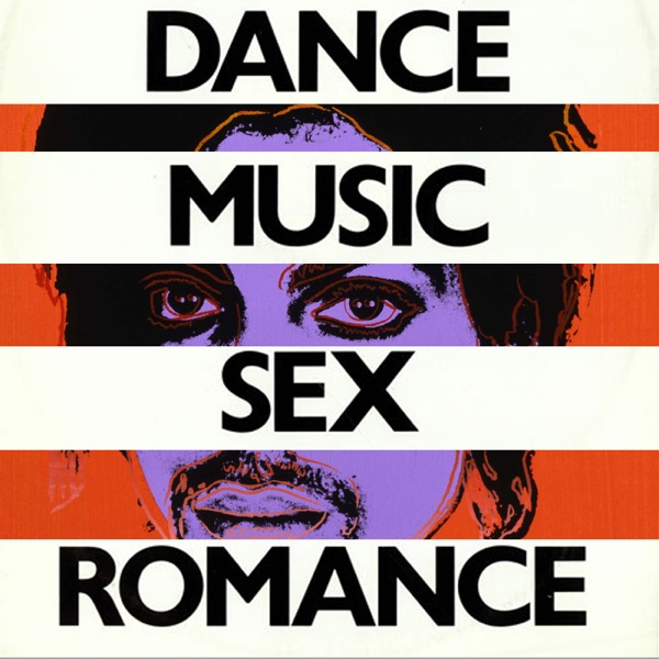 dance / music / sex / romance