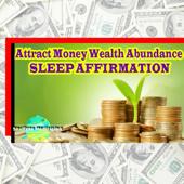 Attract Money Wealth and Abundance (Sleep Affirmation)