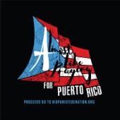 Lin-Manuel Miranda - Almost Like Praying (feat. Artists for Puerto Rico)  artwork