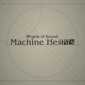 Machine Hearts (feat. Sharm)