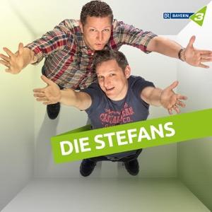 Die Stefans - BAYERN 3