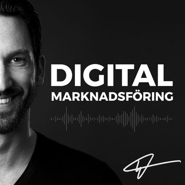 Digital Marknadsföring med Tony Hammarlund