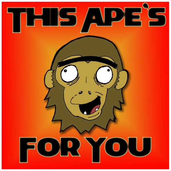 This Ape's For You
