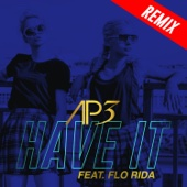 Have It (feat. Flo Rida) [Blactro Club Edit]