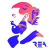 Rea Garvey - Is It Love? (feat. Kool Savas) artwork
