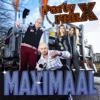 PartyFriex - Maximaal kunstwerk