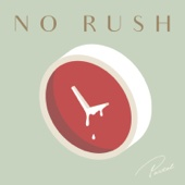 Pastel - No Rush (feat. Elizatwinkies) artwork