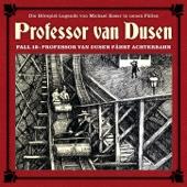 Professor van Dusen - Die neuen Fälle, Fall 12: Professor van Dusen fährt Achterbahn Grafik