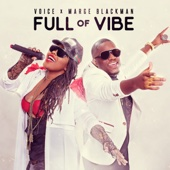Voice & Marge Blackman - Full of Vibe artwork