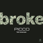 Broke (feat. Lunascope) [Extended Mix]