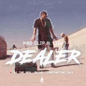Mad Clip - Dealer (feat. Light) artwork