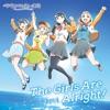 TVアニメ「宇宙よりも遠い場所」オープニングテーマ「The Girls Are Alright!」 - EP
