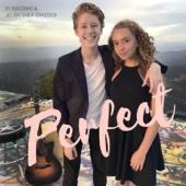 Ky Baldwin & Jillian Shea Spaeder - Perfect artwork