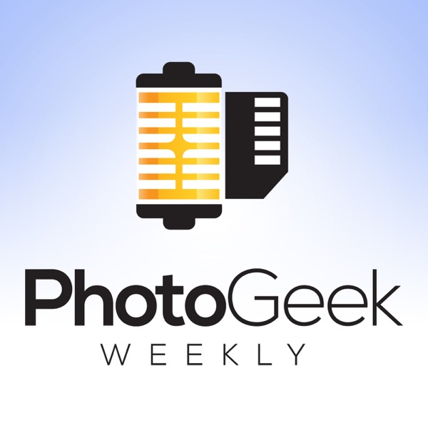 Photo Geek Weekly (All Shows)