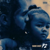 Dave East - P2  artwork