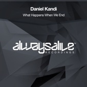 What Happens When We End (Extended Mix)