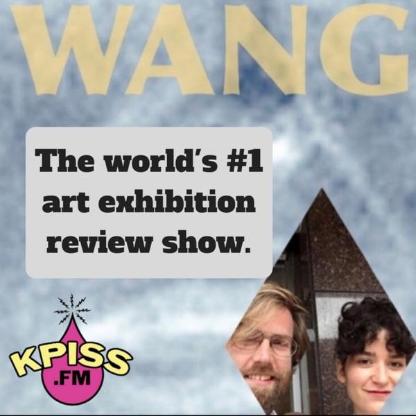 WANG on KPISS.FM