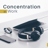 Concentration at Work: Sounds for Mindfulness Training & Improve Focus, Effective Sounds for Stress Reduction, Problems with Nervous, Positive Thinking Sounds Therapy